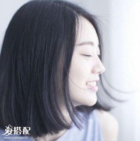 2017最夯的发型:锁骨发,宋佳杨幂都在剪